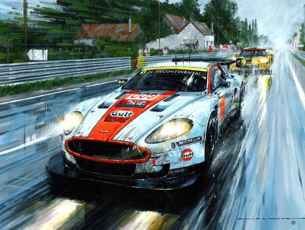 Gulf Aston LM 08
