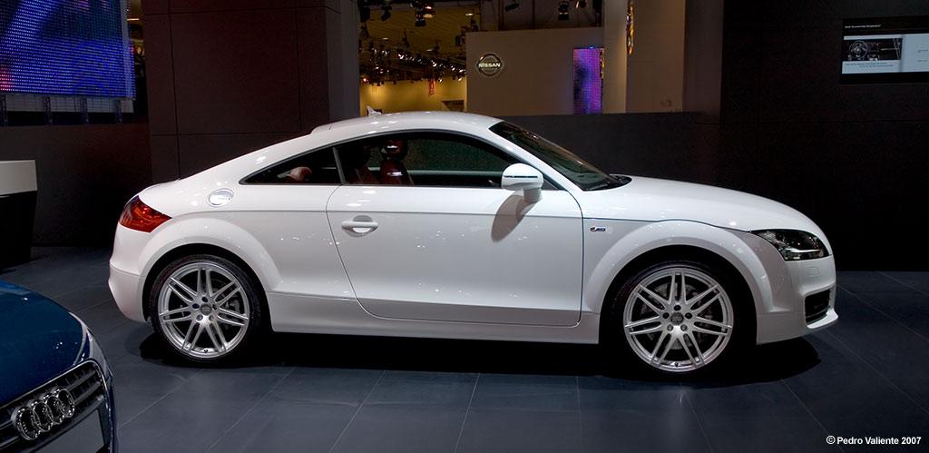 White TT