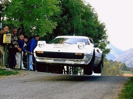 Ferrari 308 GT4 Gp.B