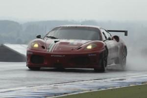 #78 Ferrari F 430 GT AF CORSE SRL (ITA) LM GT2