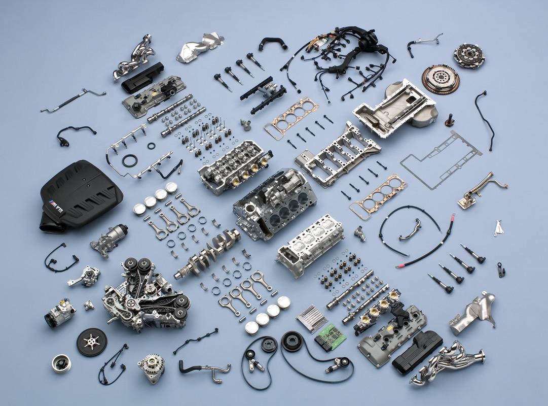 Motores V8 Esto Es La Guerra 8000vueltas Com