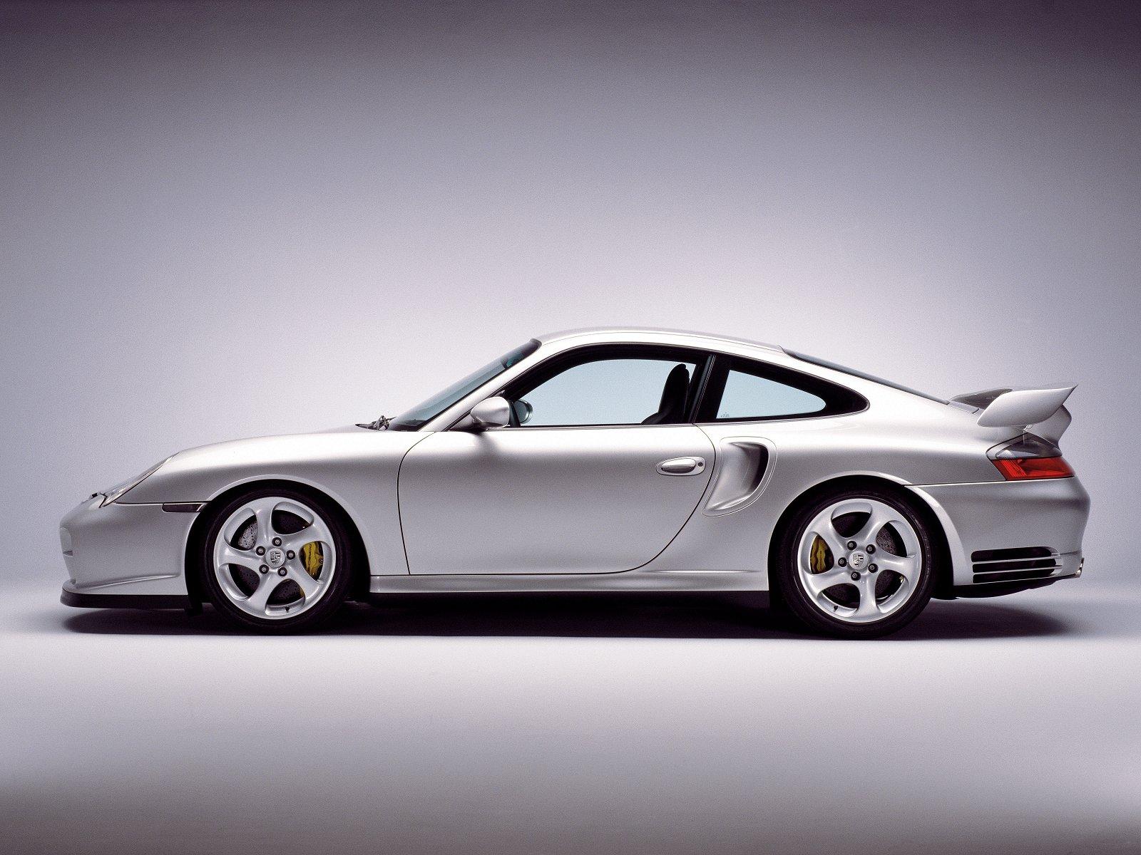 996 GT2 MK I