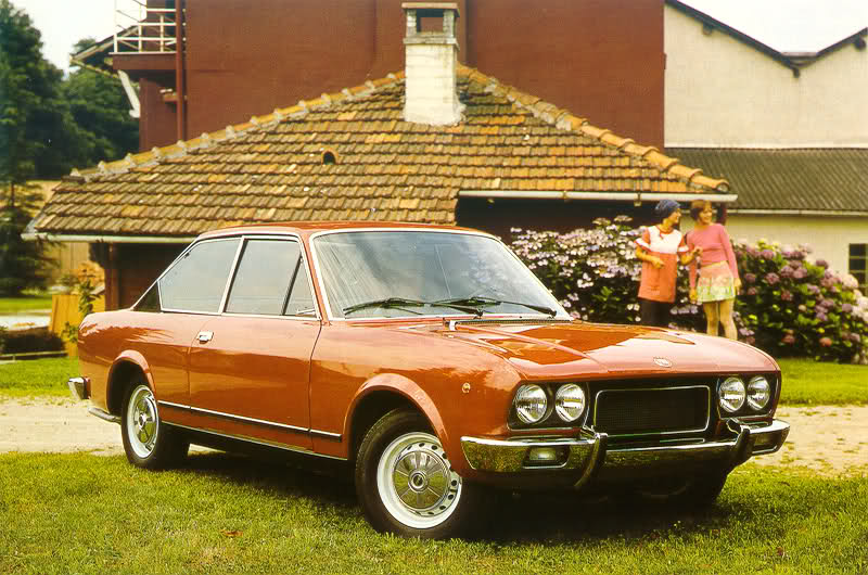 Seat 124 sport 1800 for Seat 1430 fu 1800