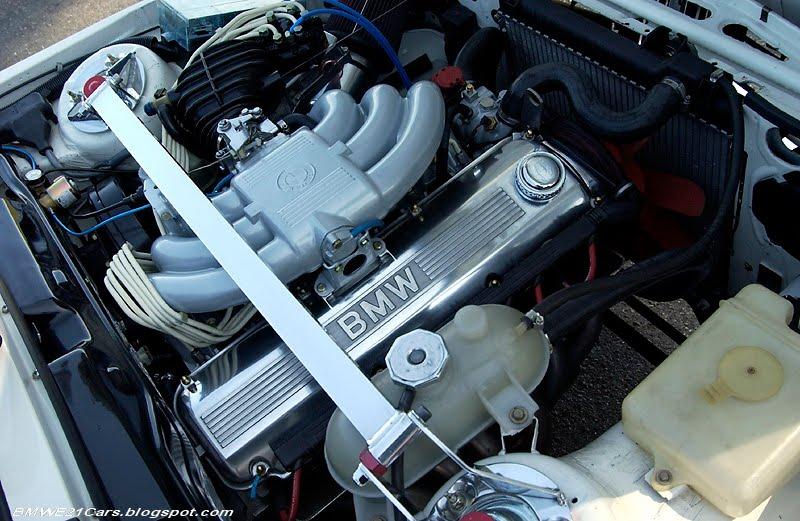 Bmw 323 E21 El Deportivo Compacto 8000vueltas Com