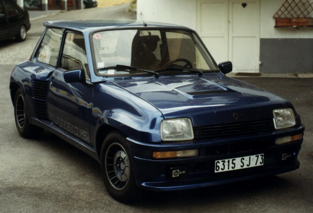 Renault-5-Gourdini
