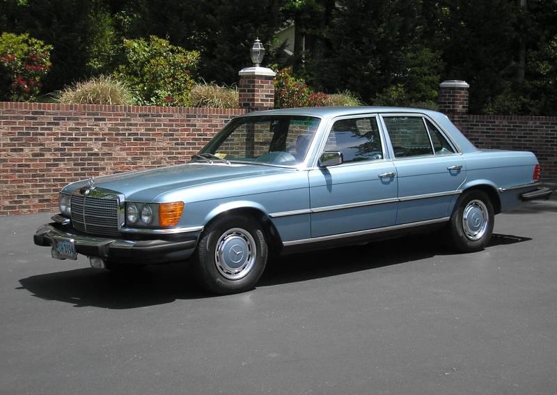 Mercedes 1978.470.1