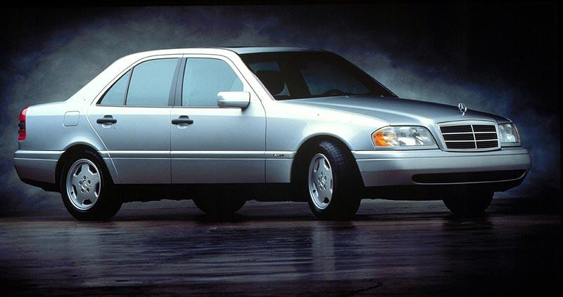 1997_mercedes-benz_c-class_4_dr_c280_sedan-pic-59708