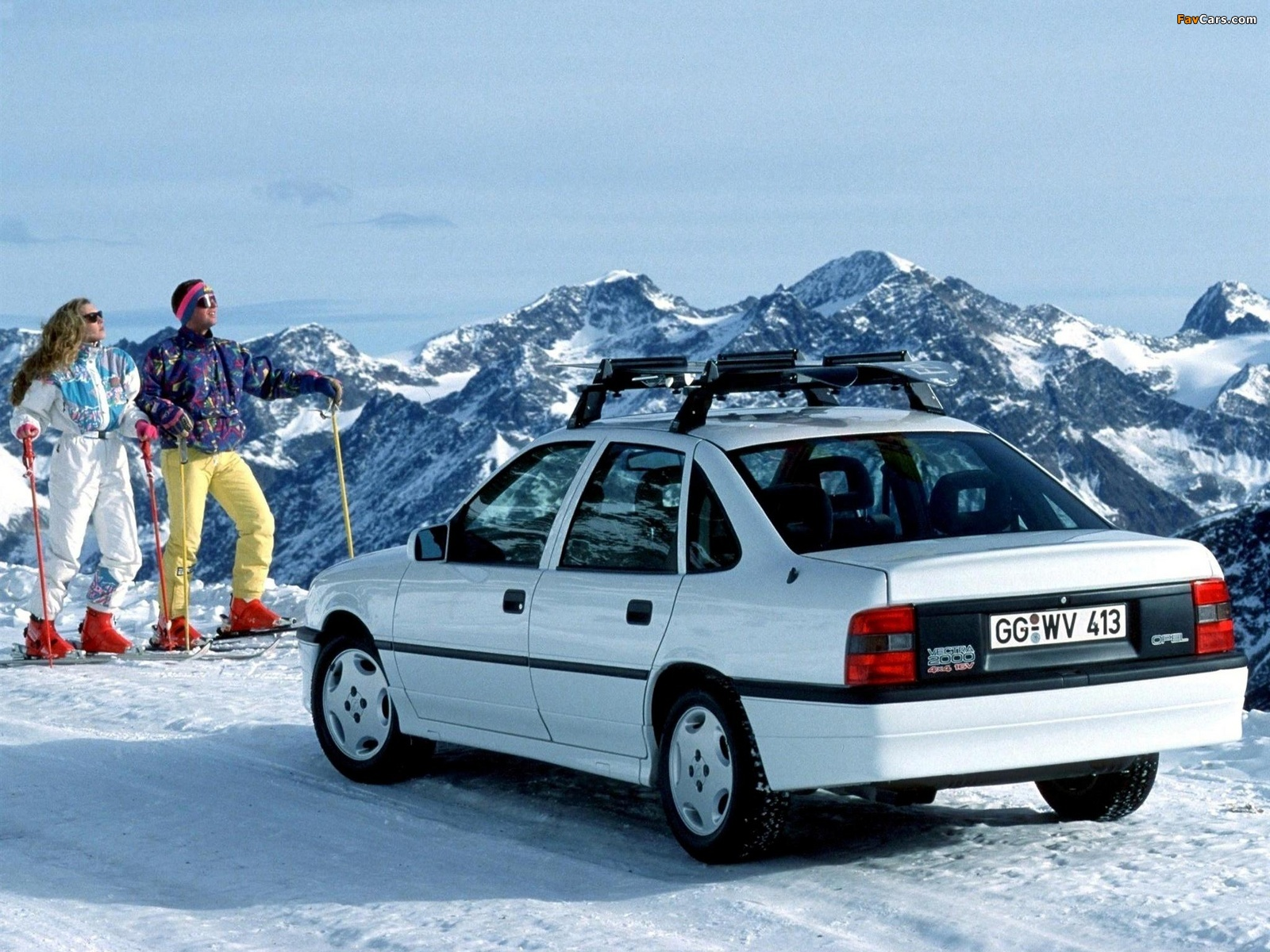 opel_vectra_1989_pictures_1