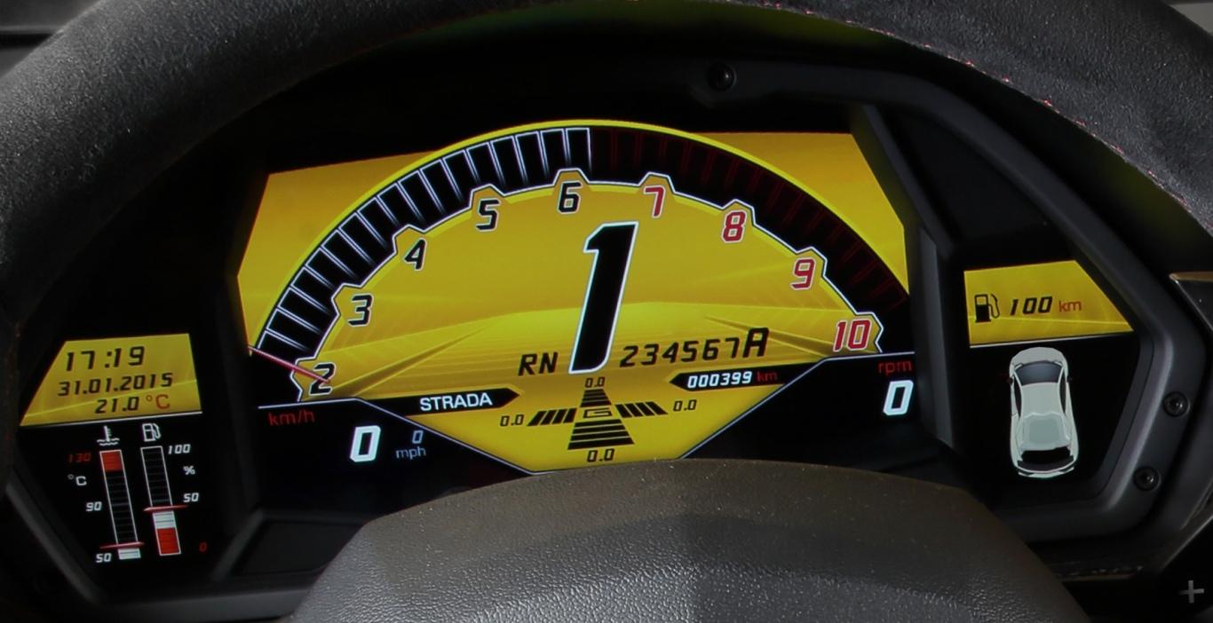 Lamborghini-Aventador-LP-750-4-Superveloce-Instrument-Cluster-Speedometer