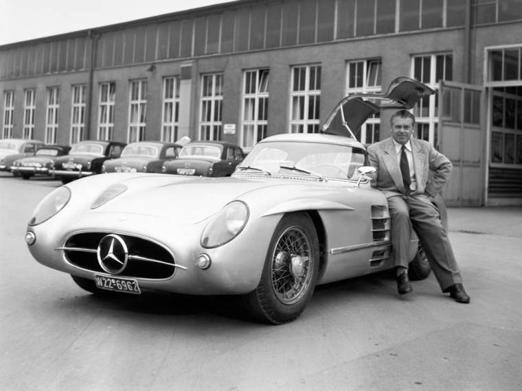 1955-300-SLR-Rudolf-Uhlenhaut-Mercedes-Coupe