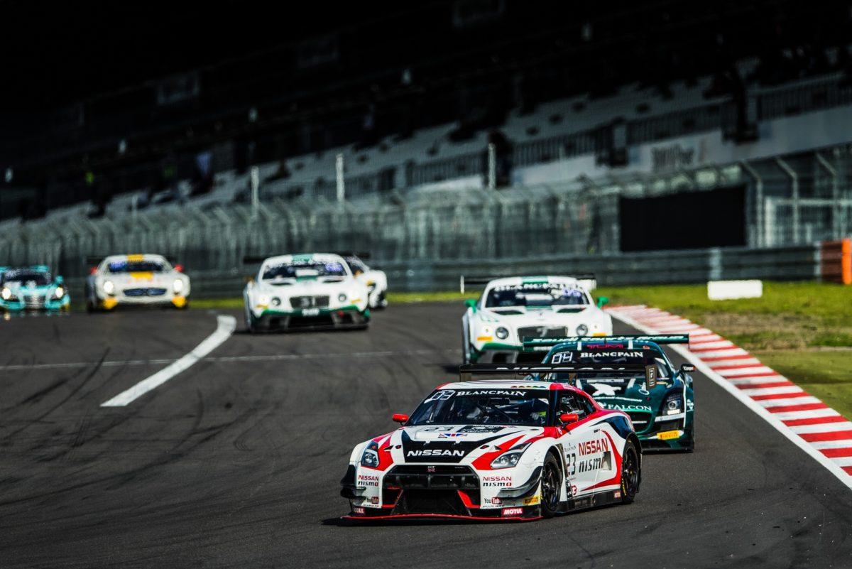 Nissan-Ordoñez